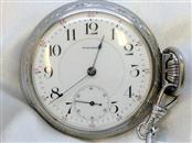 WALTHAM Pocket Watch 19 JEWELS